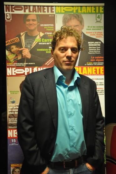 Christophe Médici
